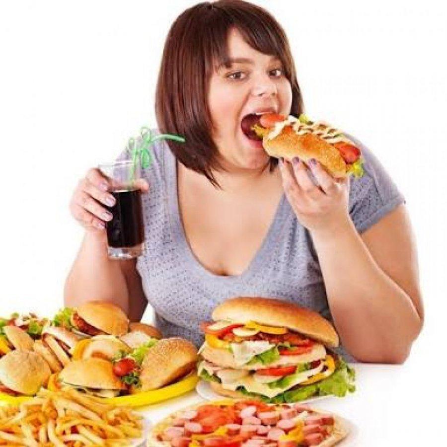 Aşırı Yeme İsteğini EngellemeYolları